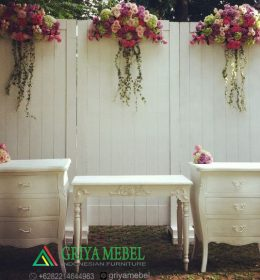 Display Meja Tamu Dekorasi, Property Weddng, Photobooth Furniture, Meja Pelaminan, Meja Penerima Tamu, Meja Ampao Murah, Meja Amplop Murah, Meja Dekorasi Murah, Set Meja Akad, Set Meja Display Wedding, Display Dekorasi, Display Pelaminan, Model Display Pelaminan, Furniture Wedding, Sketsel Pelaminan, Sketsel Dekorasi, Furniture Pelaminan