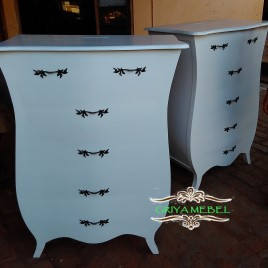 Kotak Angpao Duco Putih Jumbo