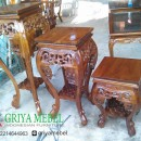 Meja Pot Bunga putih , mebel jepara, furniture jepara, mebel murah, furniture murah, mebel jati, furniture jati, meubel indonesia, indonesian furniture, luxury furniture, furniture minimalis, furniture murah, mebel murah, meja standing bunga murah, ukuran meja standing bunga, harga meja standing bunga, meja standing bunga terbaru, meja hias terbaru, meja standing flower murah, jual meja standing flower, ukuran meja hias, harga mejahias, desain meja hias, meja hias terbaru, meja hias murah, meja susun murah, meja gallery murah, furniture dekorasi, furniture decor, Meja Hias Susun jati murah