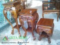 Meja Pot Bunga putih , mebel jepara, furniture jepara, mebel murah, furniture murah, mebel jati, furniture jati, meubel indonesia, indonesian furniture, luxury furniture, furniture minimalis, furniture murah, mebel murah, meja standing bunga murah, ukuran meja standing bunga, harga meja standing bunga, meja standing bunga terbaru, meja hias terbaru, meja standing flower murah, jual meja standing flower, ukuran meja hias, harga mejahias, desain meja hias, meja hias terbaru, meja hias murah, meja susun murah, meja gallery murah, furniture dekorasi, furniture decor, Meja Hias Susun Hongkong