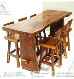 Set Meja Bar Kayu Trembesi, Set Kursi Bar, Kursi Cafe, Kursi Cafe Antik, Kursi Cafe Trembesi, Kursi Cafe Minimalis, Kursi Cafe Terbaru, Kursi Bar, Kursi Bar Murah, Kursi Bar Antik, kursi bar minimalis, kursi bar terbaru, furniture bar, barchair, barstool, meja bar, jual kursi bar,harga kursi bar, ukuran kursi bar, ukuran meja bar, harga set meja bar, harga set kursi bar trembesi, furniture kayu trembesi, mebel kayu trembesi,meja antik trembesi, meja sxolid trembesi