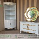 Set Furniture Ruang Foyer, Meja Konsul Foyer, Meja Foyer, Jual Furniture aruang Foyer, Lemari Hias, Rak Hias, Rak SUdut, Lemari Sudut, Pigura Cermin, Pigura Kaca, Pigura Hias, Pigura Ukiran, Jual Pigura Ukiran, Jual Lemari Sudut, Jual Furniture Foyer