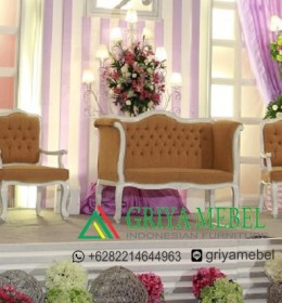 Sofa Wedding Modern, Set Sofa Wedding, kursi wedding murah, sofa wedding, kursi pelaminan, kursi wedding, kursi pengantin, kursi dekorasi, kursi dekor, kursi sofa, kursi pernikahan, furniture pernikahan, furniture wedding, furniture dekorasi, mebel dekor, furniture dekor jepara, mebel dekor jepara, mebel jepara, furniture jepara, furniture indonesia, furniture murah, Sofa Wedding Modern Duco Putih