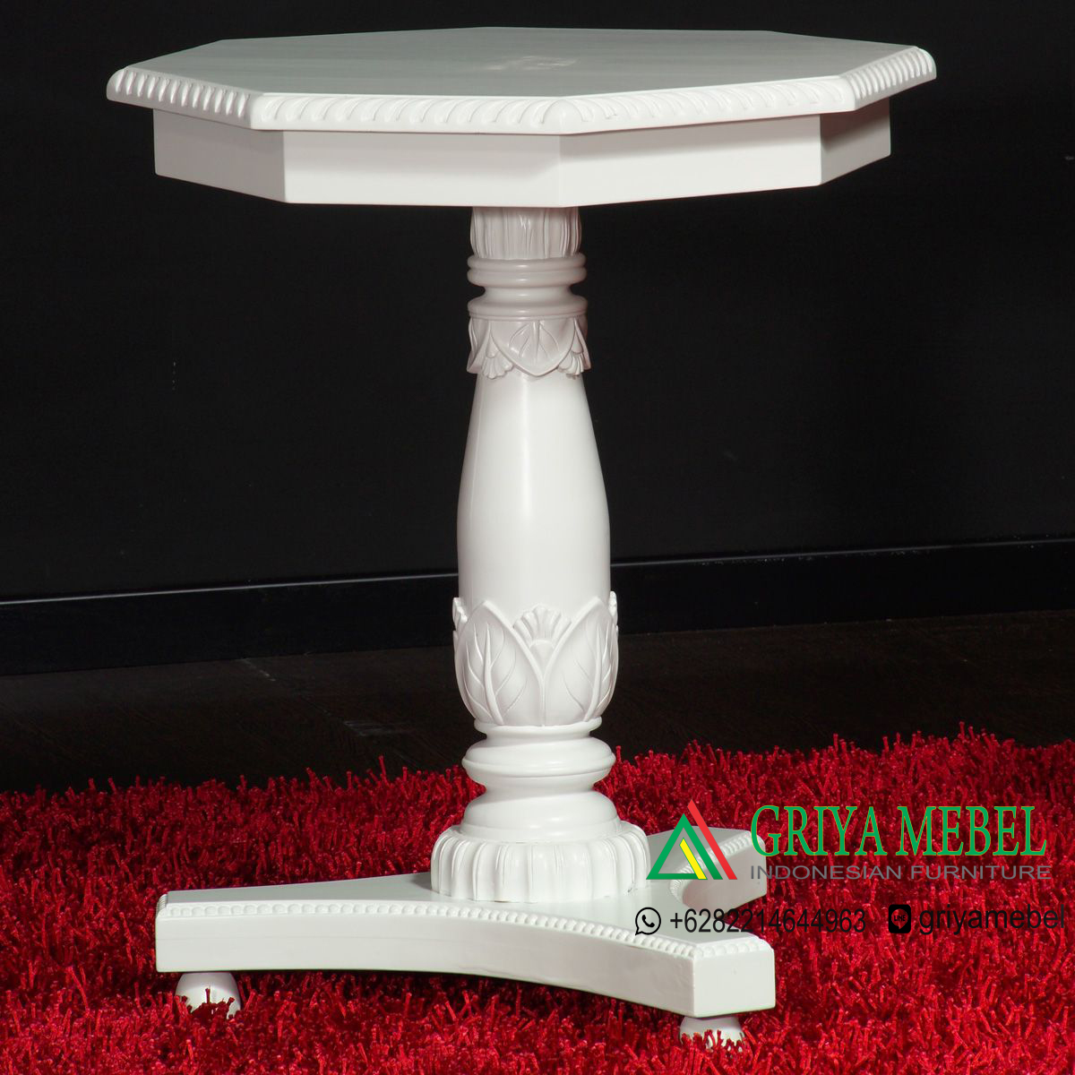 meja hias murah, ukuran meja hias, harga meja hias, meja hias terbaru, meja hias minimalis, jual meja hias, meja voyer, jual meja voyer, meja teras, furniture dekorasi, furniture decor, furniture duco putih, furniture murah, indonesian furnitures