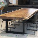 Meja Solid Trembesi lebar 120.cm x 400.cm,jual meja trembesi 120.cm, harga meja solid trembesi 120.cm, jual meja solid, meja trembesi alami, meja trembesi utuh, meja lebar kayu trembesi solid, meja trembesi kaki besi minimalis, meja rapat kayu trembesi, meja kantor kayu solid, meja utuh ruang kantor, meja solid ruang kantor, meja alami kantor, meja alami ruang makan, meja alami kayu jati, Set meja trembesi minimalis antik, Set Meja Rapat Meeting Kayu Trembesi, Set meja meeting kayu solid, meja meeting kayu utuh, meja rapat mewah, desain meja rapat mewah, set kursi meeting kayu trembesi, set meja meeting kantor klasik antik, Set meja makan trembesi, set meja makan kayu solid, set meja makan kayu utuh, set meja makan kayu suar, set kursi makan kayu trembesi, set maja makan klasik mewah, meja makan klasik antik mewah, set meja trembesi murah, model meja trembesi, jual set meja trembesi, Meja Makan Trembesi Solid, Bangko Makan Trembesi, Bangko Trembesi Murah, Meja Makan minimalis antik, meja makan antik, meja makan kayu solid, jual meja makan antik, meja makan rumah minimalis, Furniture kayu trembesi termurah, jual meja trembesi terlengkap, desain meja makan rumah, meja makan kayu, meja makan kayu suar, kursi makan kayu utuh, furniture kayu trembesi, furniture kayu suar, furniture trembesi jepara, furniture trembesi murah, kursi trembesi murah