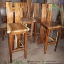 Kursi Bar Antik Trembesi, Kursi Bar Trembesi Antik, , KUrsi Bar Kayu Solid, Kursi Bar Kayu Utuh, Kursi Bar Vintage, Kursi Bar Retro, Kursi Bar Mewah, Ukuran Kursi Bar Trembesi, Model Kursi Bar Trembesi, Harga Kursi Bar Trembesi, Jual Kursi trembesi, Model Kursi Trembesi, Kursi Cafe Kayu Trembesi