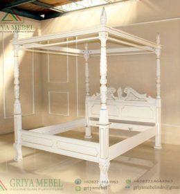 tempat Tidur Canopi kelambu Klasik, tempat Tidur Canopi Klasik Putih, Ranjang Tidur Canopi Klasik Ukiran, tempat tidur mewah, Tempat Tidur Canopi Murah, model tempat tidur canopi, Dipan kelambu, tempat tidur kelambu, jual tempat tidur kelambu murah, tempat tidur kelambu minimalis, tempat tidur kelambu traditional klasik, tempat tidur tiang, harga tempat tidur canopi, ukuran tempat tidur canopi, gambar tempat tidur canopi, tempat tidur traditional klasik, tempat tidur traditional antik, katalog tempat tidur, tempat tidur tiang murah, tempat tidur canopi terbaru, tempat tidur canopi minimalis, desain ranjang tidur canopi, tempat tidur canopi duco putih, tempat tidur tiang duco putih, jual dipan canopi murah, jual dipan canopi jepara, jual dipan canopi jati, jual tempat tidur jakarta, jual tempat tidur tangerang, Furniture makasar, jual tempat tidur gorontalo, jual tempat tidur bogor, jual tempat tidur batam, jual tempat tidur surabaya, jual tempat tidur bali, jual tempat tidur malang, jual tempat tidur jati, jual tempat tidur makasar, model tempat tidur hotel, tempat tidur apartement, desain tempat tidur hotel